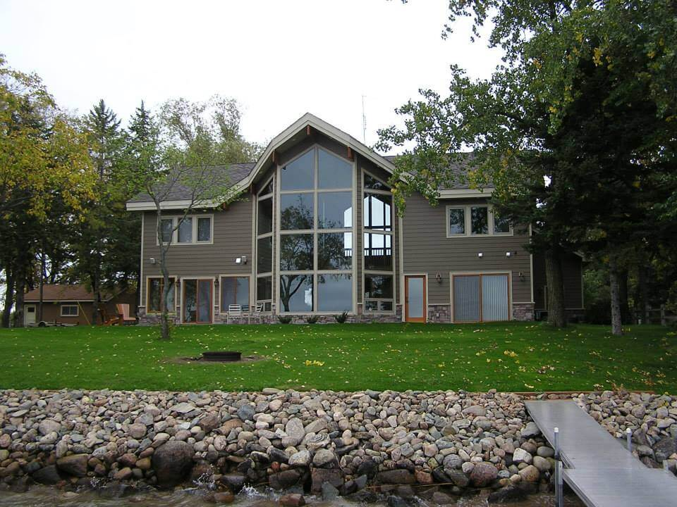 Brainerd Lakes Custom Builders