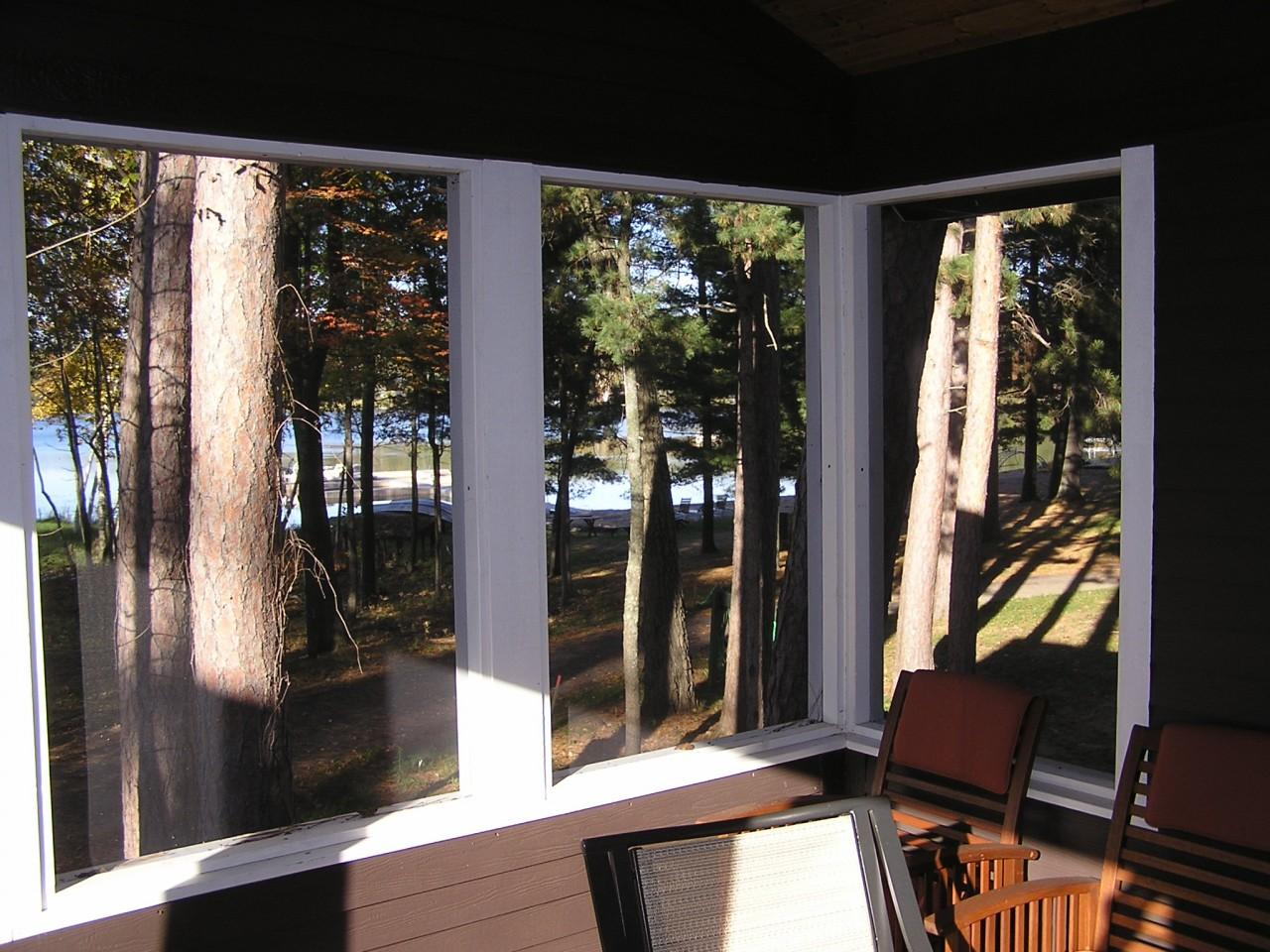 Building Porches for the Brainerd Lakes Area