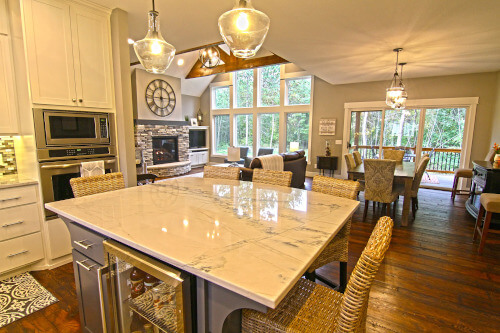 What Are The Benefits of Building a Custom Home