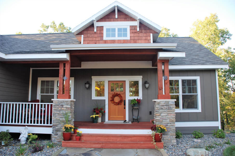 Who Are Some of the Best Home Builders in the Brainerd Lakes Area? Why?